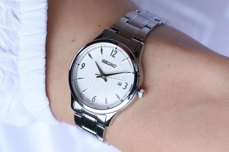 Đồng hồ Seiko SXDG93P1 giá rẻ, thay pin miễn phí trọn đời - Ảnh 2
