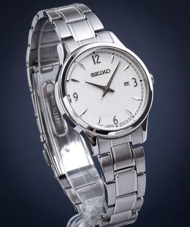 Đồng hồ Seiko SXDG93P1 giá rẻ, thay pin miễn phí trọn đời - Ảnh 3