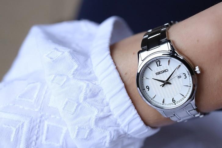 Đồng hồ Seiko SXDG93P1 giá rẻ, thay pin miễn phí trọn đời - Ảnh 4