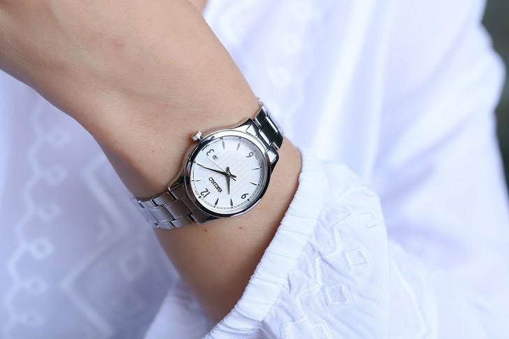 Đồng hồ Seiko SXDG93P1 giá rẻ, thay pin miễn phí trọn đời - Ảnh 5