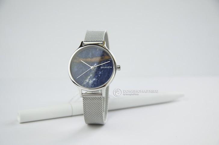Đồng hồ Skagen SKW2718: thiét kế sang trọng, giản dị, tinh tế - Ảnh 3
