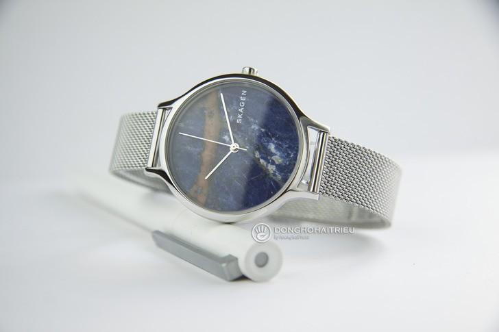 Đồng hồ Skagen SKW2718: thiét kế sang trọng, giản dị, tinh tế - Ảnh 2