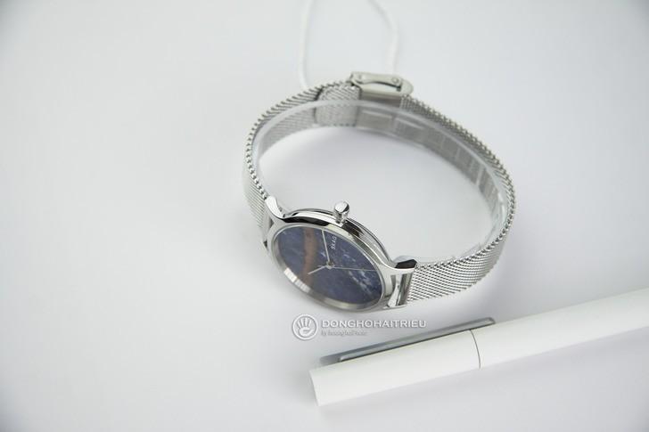 Đồng hồ Skagen SKW2718: thiét kế sang trọng, giản dị, tinh tế - Ảnh 5