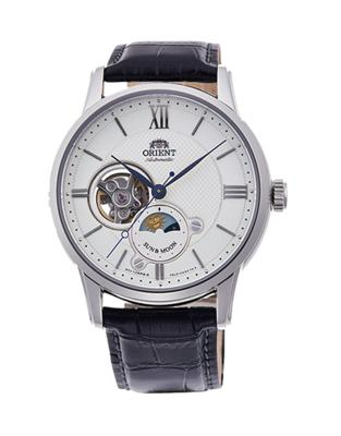 Orient Sun and Moon Open Heart RA-AS0005S10A