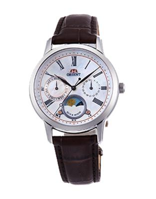 Orient Sun and Moon RA-KA0005A10A SP