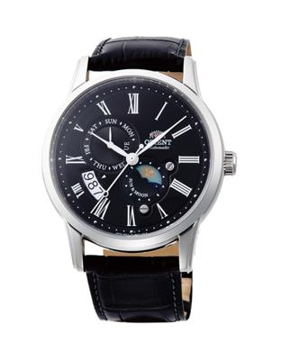 Orient Sun and Moon SAK00004B0 Ver3