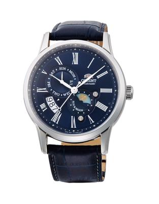 Orient Sun and Moon SAK00005D0 Ver3 SP