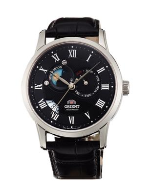 Orient Sun and Moon Ver 2 SET0T002B0