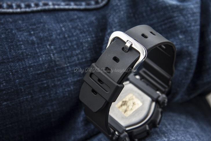 Trải Nghiệm Casio G-Shock DW-9052-1VDR Ở Phân Khúc Giá Rẻ 2