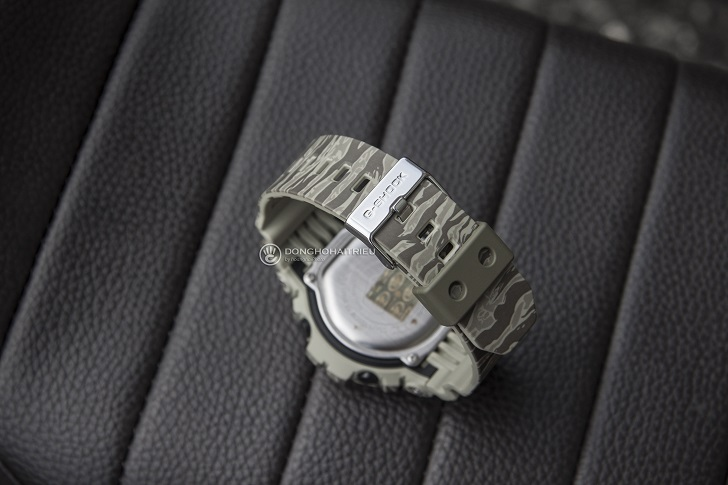 Trên Tay Đồng Hồ G-Shock GD-X6900CM-5DR Tuổi Thọ Pin 10 Năm 3