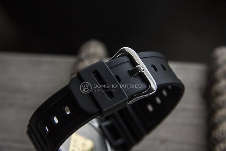 Casio G-Shock DW-5600E-1VDF: Kỷ Lục Mới Cho Dòng Đồng Hồ Thể Thao 2