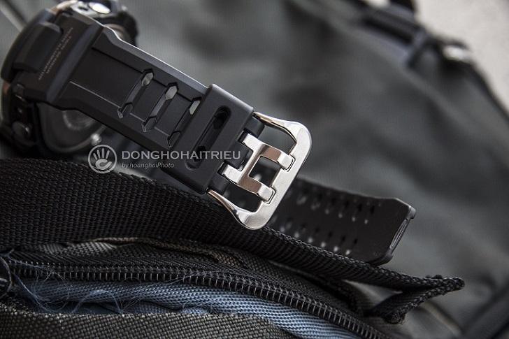 """Casio G-Shock GA-1000-1BDR Bổ Sung Vào """"Gravitymaster Collection"""" Đình Đám 5"""