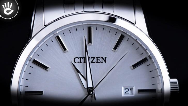 Đồng hồ Citizen BI5000-87A rẻ thay pin miễn phí trọn đời - Ảnh 2