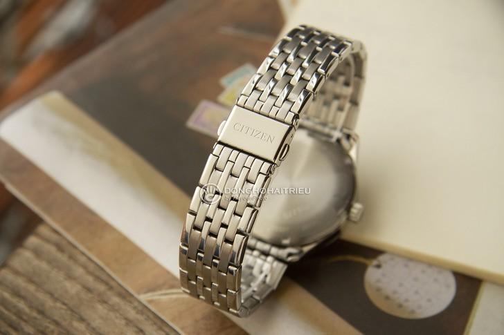Đồng hồ Citizen BI5000-87A rẻ thay pin miễn phí trọn đời - Ảnh 3