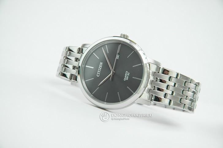Đồng hồ Citizen BI5070-57H giá rẻ, miễn phí thay pin trọn đời - Ảnh: 2