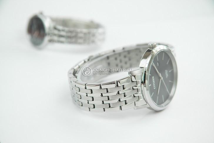 Đồng hồ Citizen BI5070-57H giá rẻ, miễn phí thay pin trọn đời - Ảnh: 3