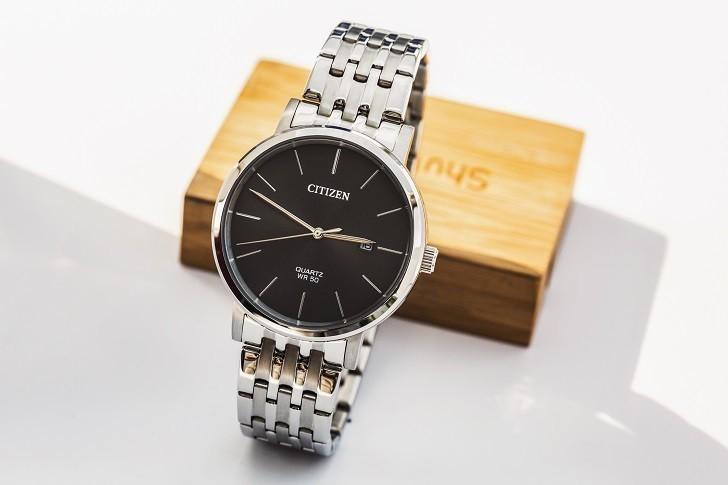 Đồng hồ Citizen BI5070-57H giá rẻ, miễn phí thay pin trọn đời - Ảnh: 4
