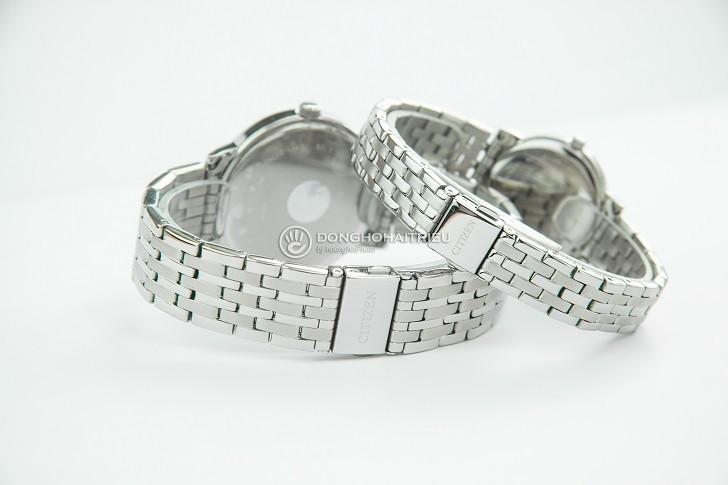 Đồng hồ Citizen BI5070-57H giá rẻ, miễn phí thay pin trọn đời - Ảnh: 5