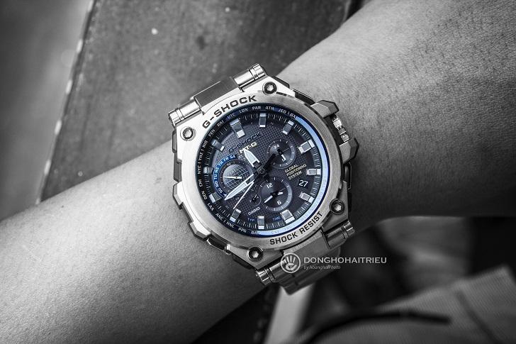 Có Nên Bỏ Hơn 40 Triệu Để Sở Hữu Đồng Hồ Casio G-Shock MTG-G1000D-1A2DR? 6