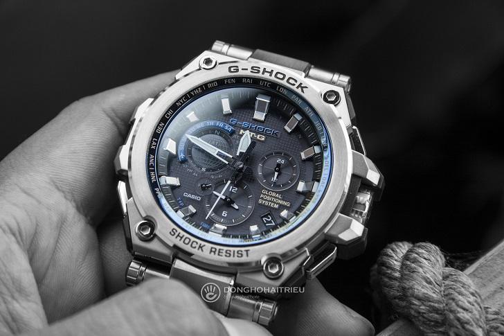 Có Nên Bỏ Hơn 40 Triệu Để Sở Hữu Đồng Hồ Casio G-Shock MTG-G1000D-1A2DR? 4
