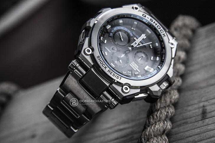 Có Nên Bỏ Hơn 40 Triệu Để Sở Hữu Đồng Hồ Casio G-Shock MTG-G1000D-1A2DR? 5