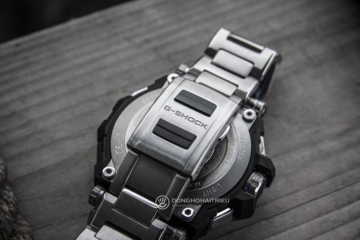Có Nên Bỏ Hơn 40 Triệu Để Sở Hữu Đồng Hồ Casio G-Shock MTG-G1000D-1A2DR? 2