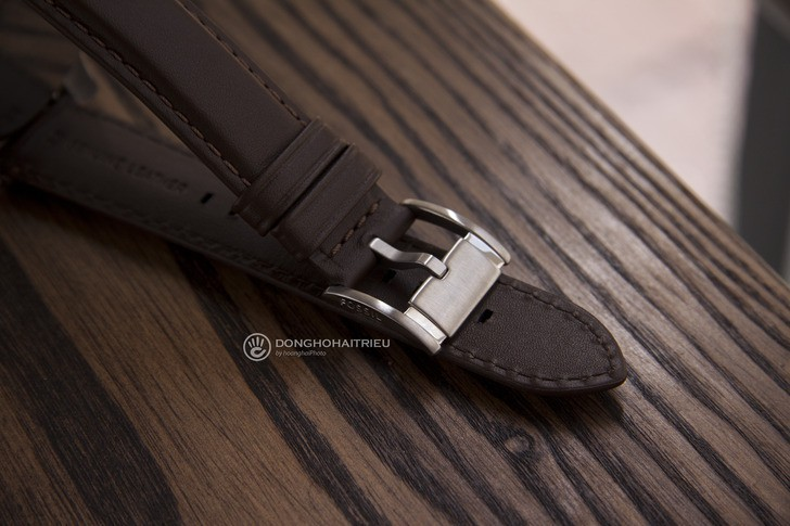 Đồng hồ Fossil FS4735IE giá rẻ, thay pin miễn phí trọn đời - Ảnh 5