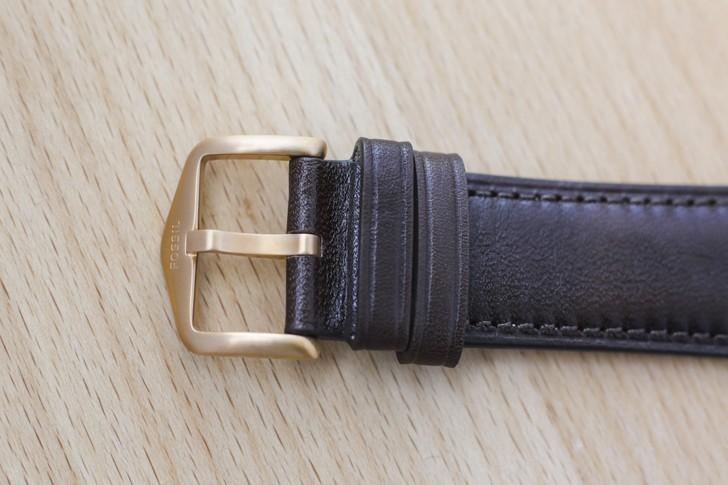 Đồng hồ Fossil FS5463 giá rẻ, thay pin miễn phí trọn đời - Ảnh 4