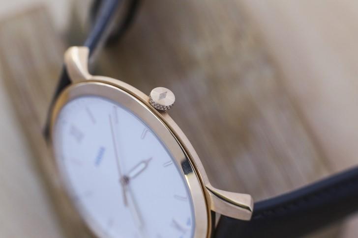 Đồng hồ Fossil FS5463 giá rẻ, thay pin miễn phí trọn đời - Ảnh 5