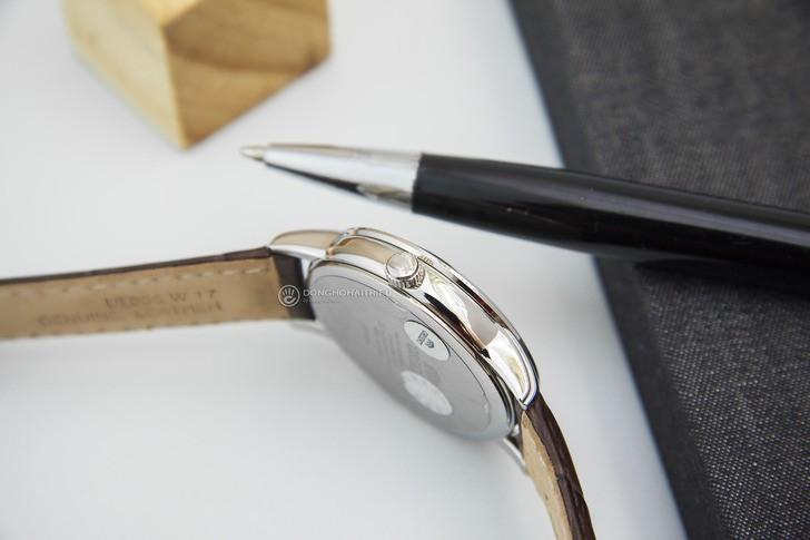 Đồng hồ Orient RA-KA0005A00B lịch trăng giá tốt bất ngờ - Ảnh 5