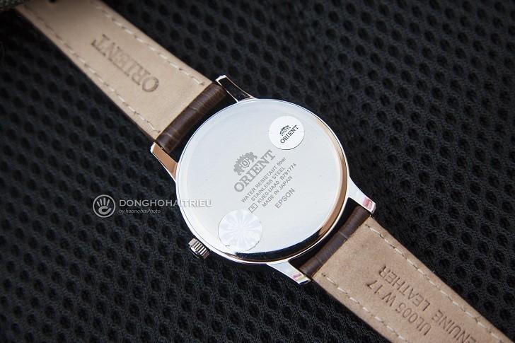Đồng hồ Orient RA-KA0005A00B lịch trăng giá tốt bất ngờ - Ảnh 6