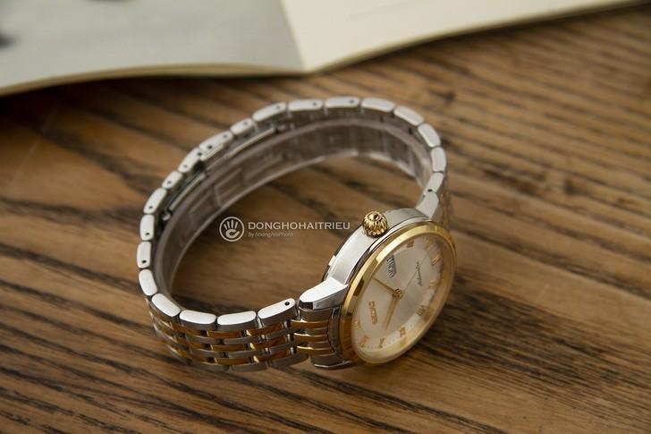 Đồng hồ nữ Seiko SRP884J1 automatic, trữ cót đến 40 giờ - Ảnh 5