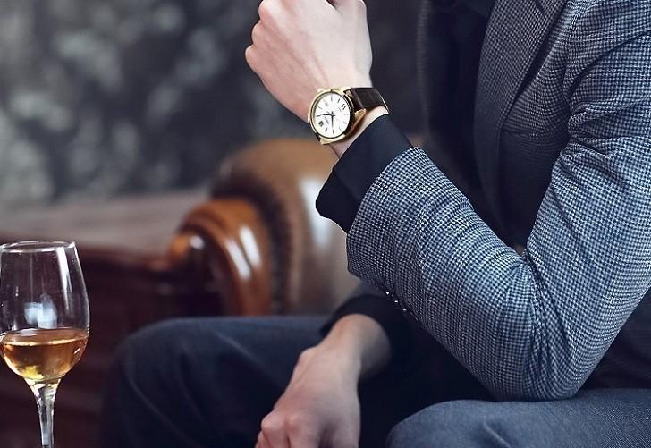Đồng hồ Seiko SUR284P1 giá rẻ, thay pin miễn phí trọn đời - Ảnh 1