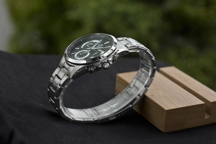 Đồng hồ Casio EFV-580D-1AVUDF giá rẻ, thay pin miễn phí - Ảnh 3