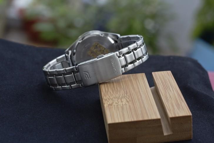 Đồng hồ Casio EFV-580D-1AVUDF giá rẻ, thay pin miễn phí - Ảnh 5