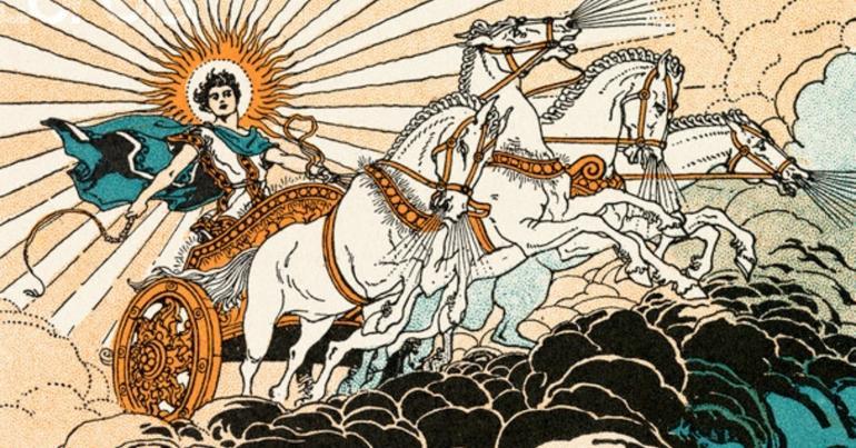 Khám Phá Dòng Đồng Hồ Orient Helios, Thần Mặt Trời Phương Đông Thần Helios