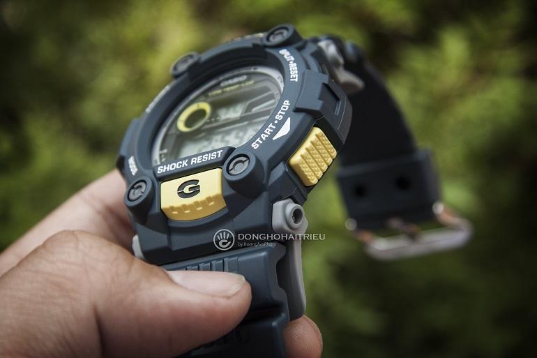 200+ Mẫu Đồng Hồ Điện Tử G-Shock Chính Hãng Giá Rẻ, Từ 1 Triệu - G-Shock G-7900-2DR
