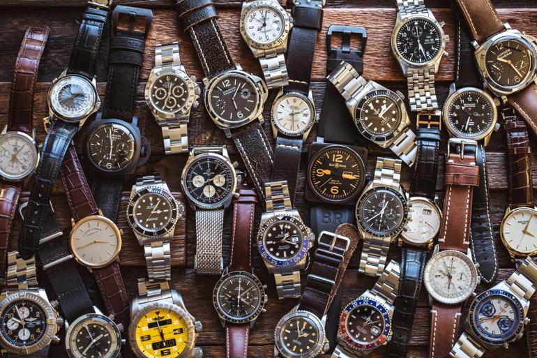 7 Thứ Quan Trọng Khi So Sánh Smartwatch Với Đồng Hồ Truyền Thống Sưu Tập