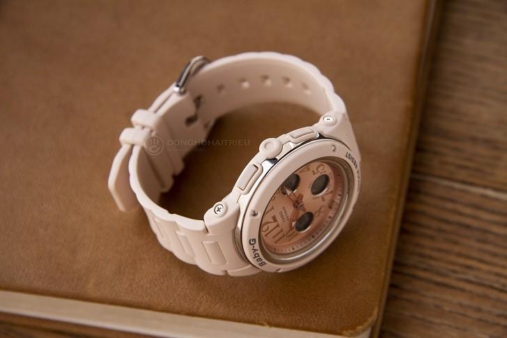 Đồng hồ Baby-G BGA-150CP-4BDR giá rẻ, thay pin miễn phí - Ảnh 2