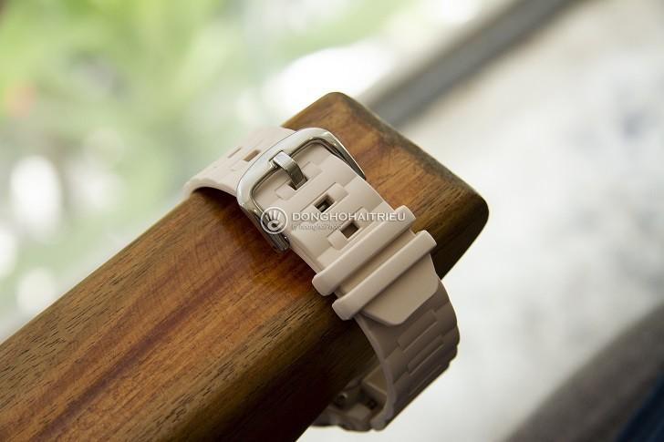 Đồng hồ Baby-G BGA-150CP-4BDR giá rẻ, thay pin miễn phí - Ảnh 4