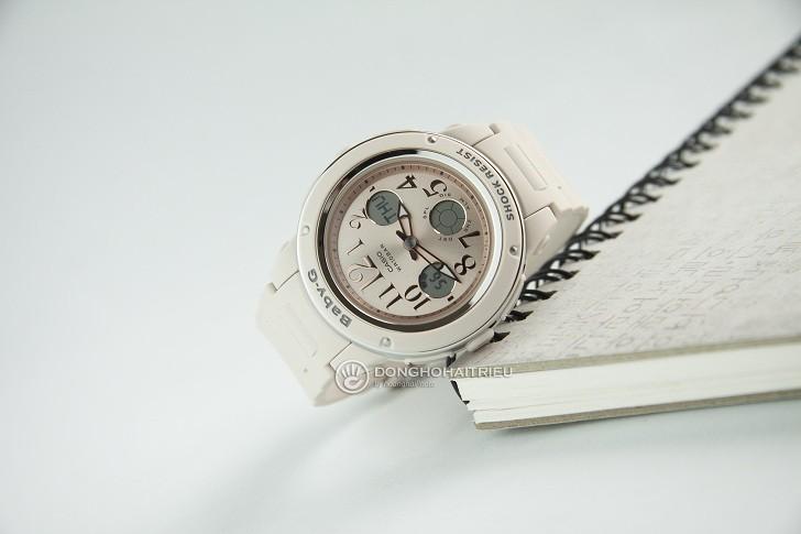 Đồng hồ Baby-G BGA-150CP-4BDR giá rẻ, thay pin miễn phí - Ảnh 3