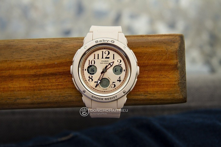 Đồng hồ Baby-G BGA-150CP-4BDR giá rẻ, thay pin miễn phí - Ảnh 8