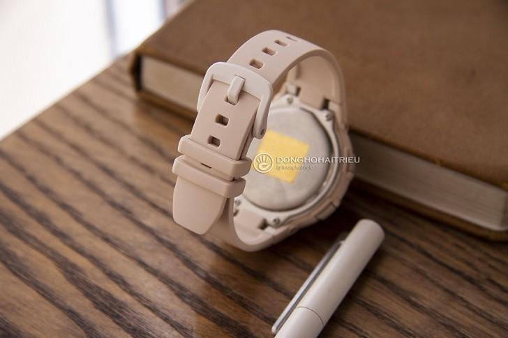 Đồng hồ Baby-G BSA-B100-4A1DR giá rẻ, miễn phí thay pin - Ảnh: 8