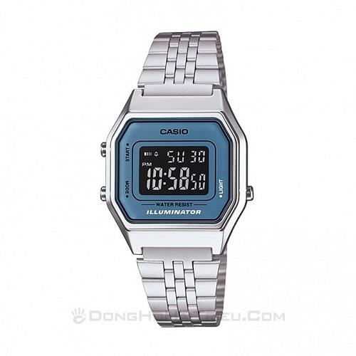 - Casio LA680WA-2BDF