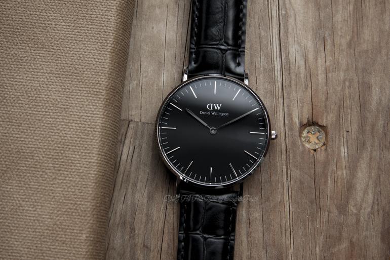 Đồng hồ minimalist là gì? Vì sao được nhiều thương hiệu trẻ sử dụng? DW00100147