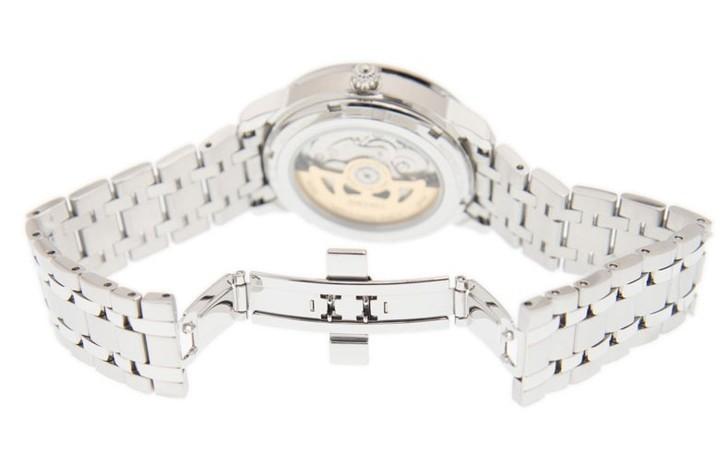 Đồng hồ Seiko SRP857J1 giá rẻ, thay pin miễn phí trọn đời - Ảnh 3