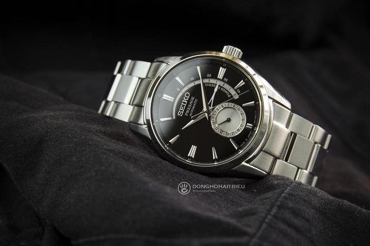 Đồng hồ Seiko SSA351J1 Automatic, trữ cót lên đến 40 giờ - Ảnh 1