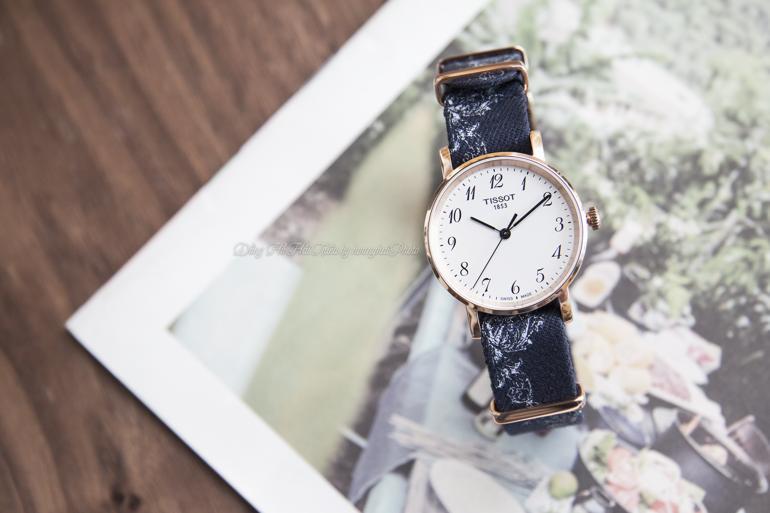 Tổng hợp các dòng đồng hồ Tissot giá rẻ nhất: Rẻ như đồng hồ Nhật