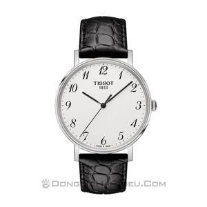 Tổng hợp các dòng đồng hồ Tissot giá rẻ nhất: Rẻ như đồng hồ Nhật Tissot T109.410.16.032.00 SP