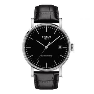 Tổng hợp các dòng đồng hồ Tissot giá rẻ nhất: Rẻ như đồng hồ Nhật Tissot T109.407.16.051.00 SP